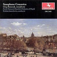 Fantasia Op. 630/Saxophone C