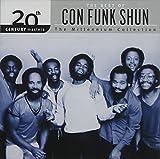 Songtexte von Con Funk Shun - 20th Century Masters: The Millennium Collection: The Best of Con Funk Shun