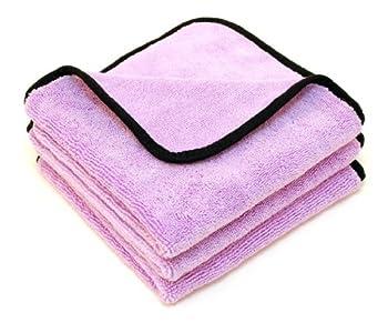 Cobra Deluxe Jr 600 Microfiber Towels 3 Pack