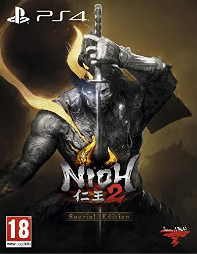 Nioh 2 - Special Edition [Edizione: Francia]