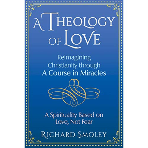 A Theology of Love cover art