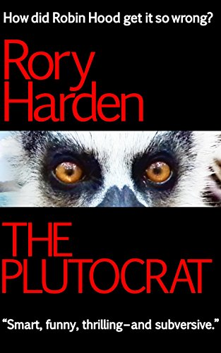 The Plutocrat: US Edition (English Edition)