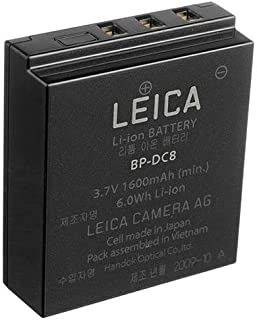 Leica X1 Lithium Ion Battery 18706