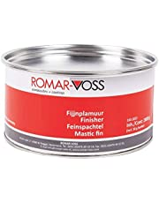 RESION Twee-componenten polyestervulstof, 250 gram, Romar-Voss, met spatel en harder