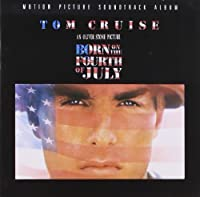 Born On The Fourth Of July: Motion Picture Soundtrack Album by Edie Brickell & New Bohemians