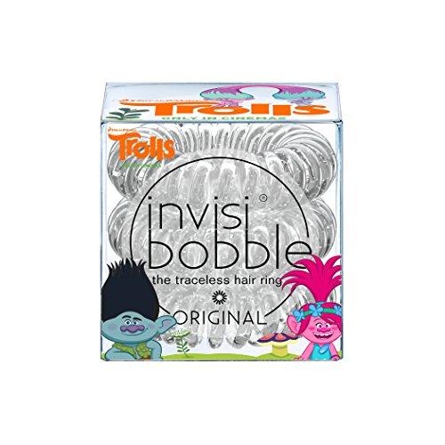 Gomas de pelo Invisibobble Original.