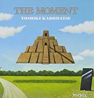 Toshiki Kadomatsu - The Moment [Japan LTD Blu-spec CD II] BVCL-30017 by Toshiki Kadomatsu (2014-03-19)
