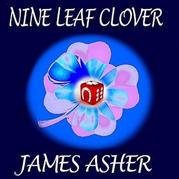 Nine Leaf Clover