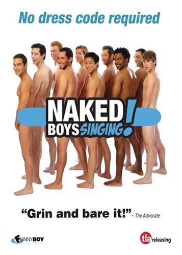 Naked Boys Singing [UK Import]