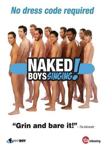 Naked Boys Singing [UK Import]