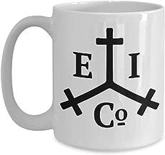 east india company coffee