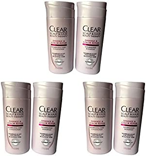 Best clear shampoo travel size Reviews