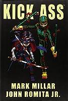 Kick-Ass Collector's Edition (Art Cover)