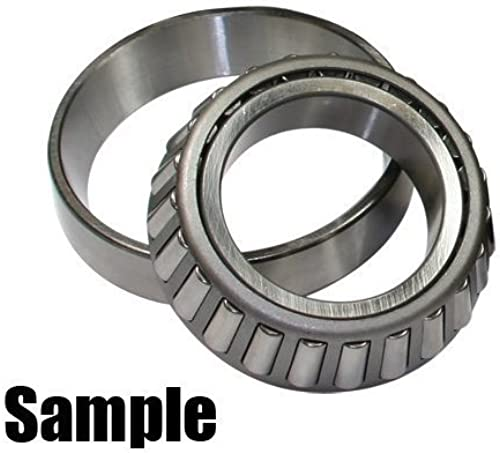 Centric 410.91003E Standard Wheel Bearing by Centric