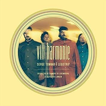 Vill Harmonie (Live)