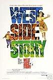 Brandhei- Enterprise-4779-12x18-LM West Side Story Poster