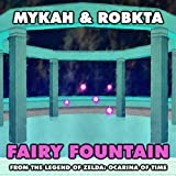 """Funk Fountain (From """"The Legend of Zelda: Ocarina of Time"""")"""