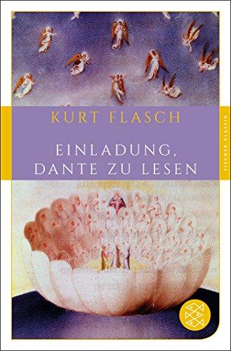 Einladung, Dante zu lesen (Fischer Klassik)