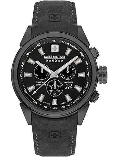 SWISS MILITARY HANOWA Reloj Platoon 06-4322.13.007.07