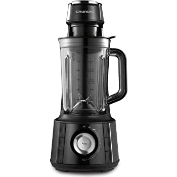 Grundig VB 8760 Batidora de vaso mezclador al vacío: Amazon.es: Hogar
