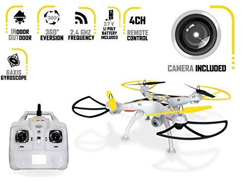 Mondo Motors-63333.0-ultradrone ferngesteuert x48.0+ Kamera