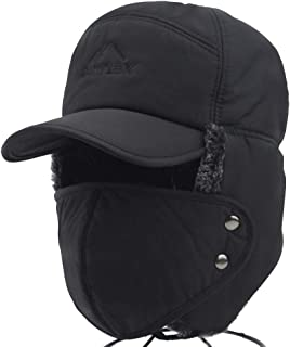 Best fur lined baseball cap Reviews