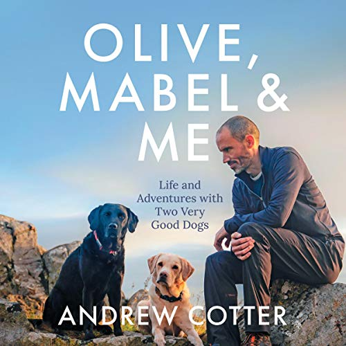 Olive, Mabel and Me cover art