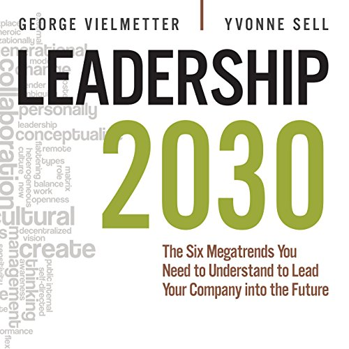 Leadership 2030 cover art