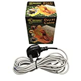 Heat Cable For Reptiles