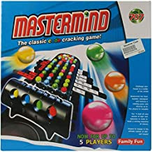 فاميلي فن اند جيمز ماستر مايند لعبة اختراق الاكواد الكلاسيكية - ازرق