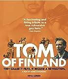 Tom of Finland [Blu-ray] image