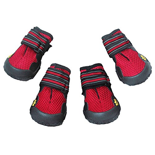 maxgoods Dog Boots
