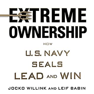 Extreme Ownership cover art