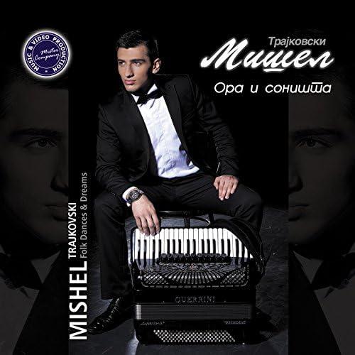 Mishel Trajkovski