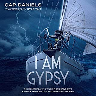 I Am Gypsy                   By:                                                                                                                                 Cap Daniels                               Narrated by:                                                                                                                                 Kyle Tait                      Length: 1 hr and 41 mins     Not rated yet     Overall 0.0