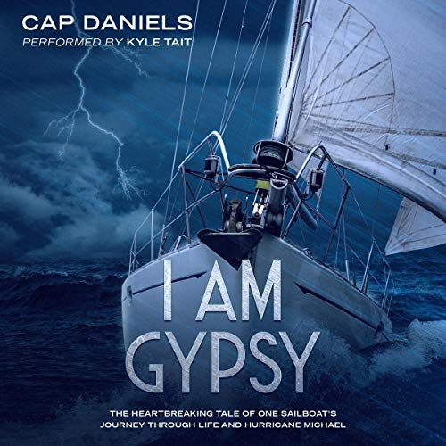 I Am Gypsy                   By:                                                                                                                                 Cap Daniels                               Narrated by:                                                                                                                                 Kyle Tait                      Length: 1 hr and 41 mins     4 ratings     Overall 4.8