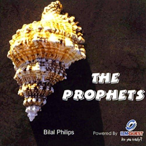 Bilal Philips