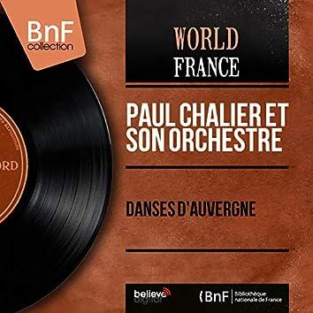 Danses d'Auvergne (Mono Version)