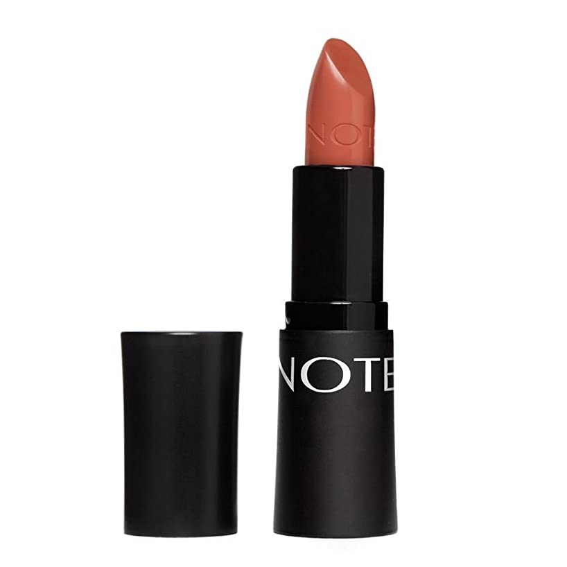 NOTE Cosmetics ウルトラリッチ色の口紅、0.16オンス 第03