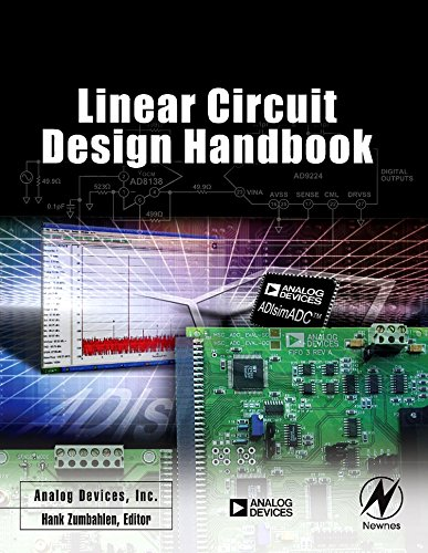 Linear Circuit Design Handbook