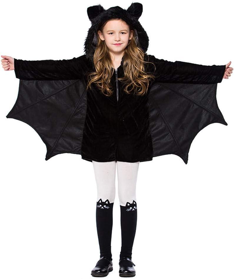 List price Halloween bat Super intense SALE Costume Cosplay Role-Playing Children's