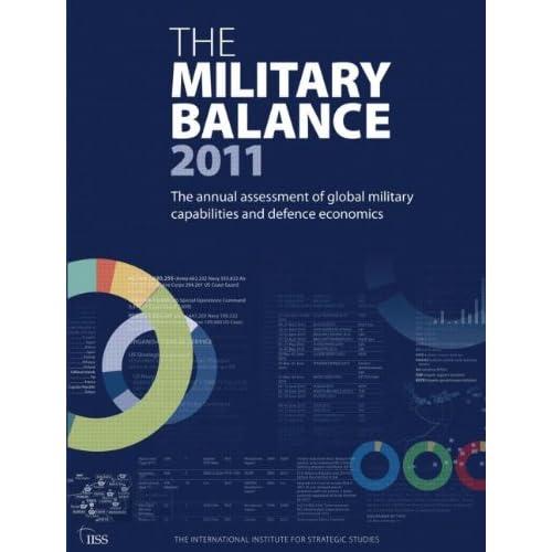 The Military Balance 2011
