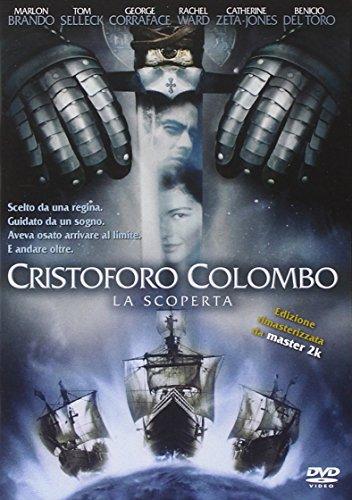 Christopher Columbus - Der Entdecker / Christopher Columbus: The Discovery ( 1992 ) ( )