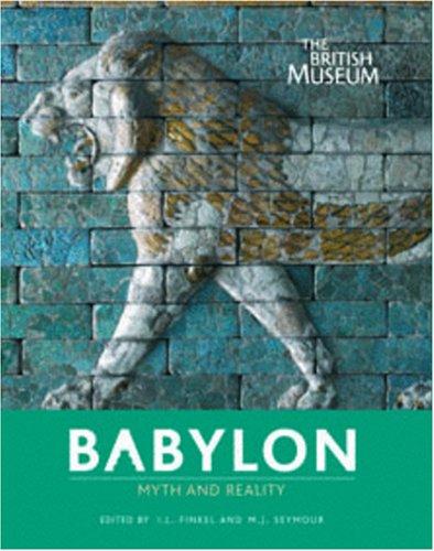 Babylon Myth and Reality