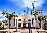 CALVENDO Fuerteventura Die Stadt Puerto del Rosario, Poster