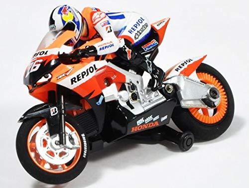 MOTO REPSOL Dani Pedrosa Compact