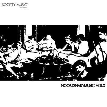 No Ordinary Music Vol.X