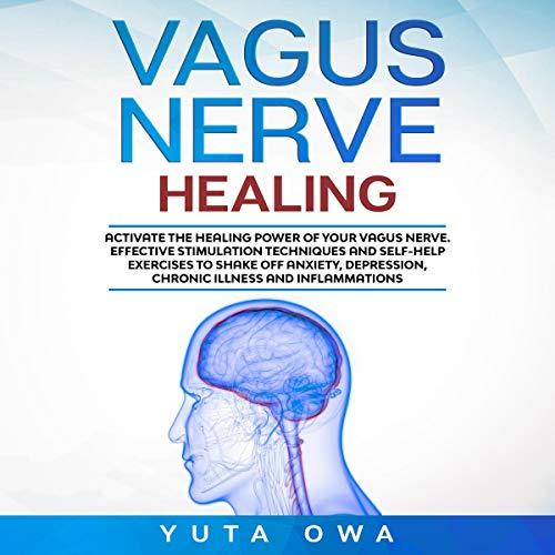 Vagus Nerve Healing Titelbild