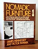Nomadic Furniture 1: How to Build and Where to Buy Lightweight Furniture That Folds, Collapses, Stac...