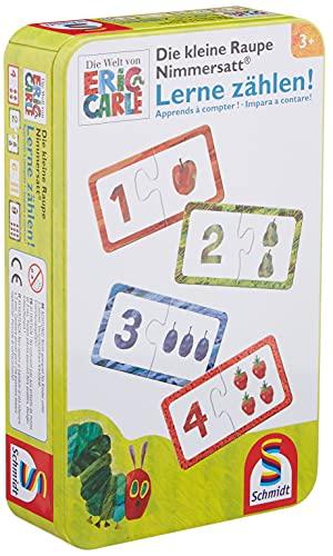 Schmidt Spiele -   51238 Kleine Raupe